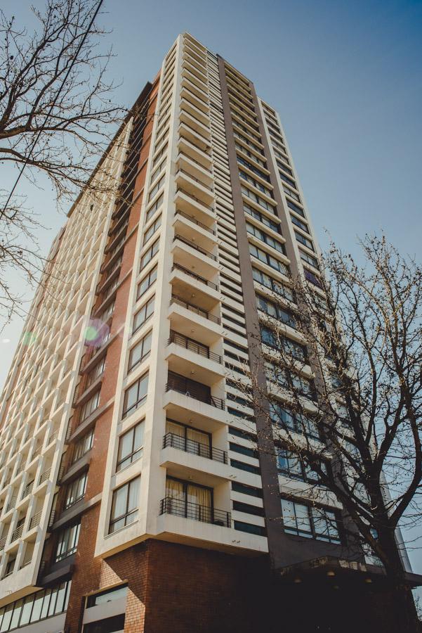 Mantención de ascensores Edificio Castellon Concepción 1