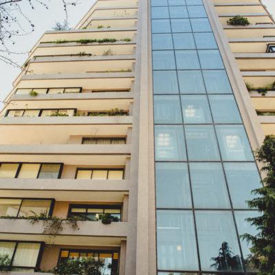 Mantención de ascensores Edificio Horizonte Concepción 3