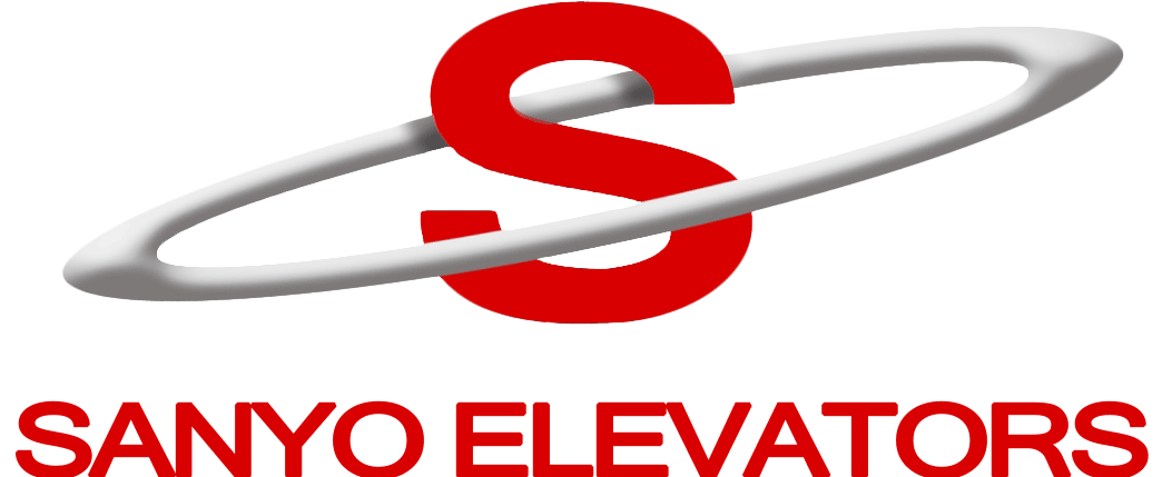 Ascensores SANYO Logo