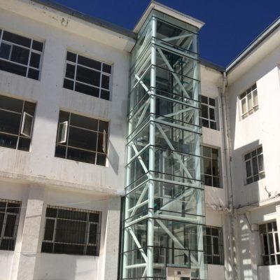 Universidad de la Serena SANYO